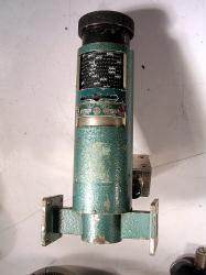 FXR/MICROLAB Y410A FREQ. METER, WAVEGUIDE, 8.20-12.4 GHZ